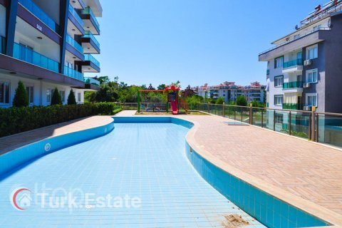 1+1 Apartment in Kestel, Turkey No. 518 - 3