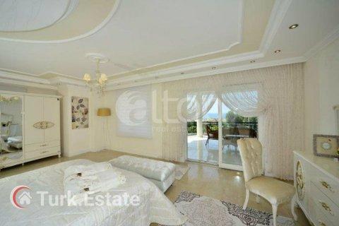 4+1 Villa in Konakli, Turkey No. 952 - 36