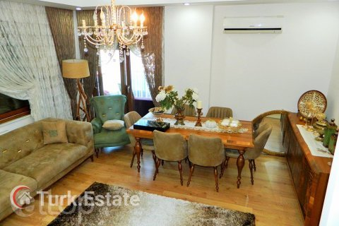 4+1 Penthouse in Alanya, Turkey No. 287 - 1