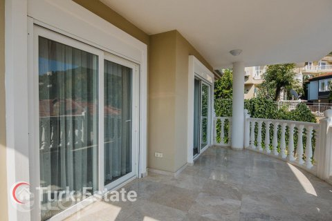 3+1 Villa in Alanya, Turkey No. 537 - 22