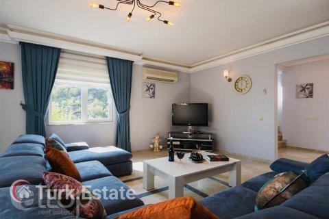 3+1 Villa in Alanya, Turkey No. 537 - 14