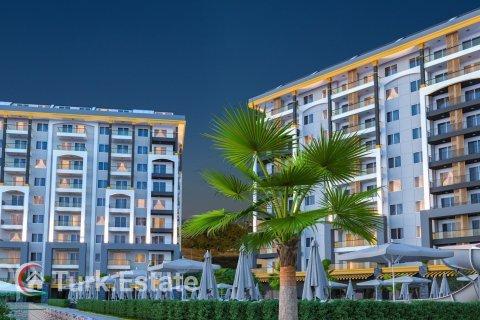 Apartment in Avsallar, Turkey No. 323 - 2