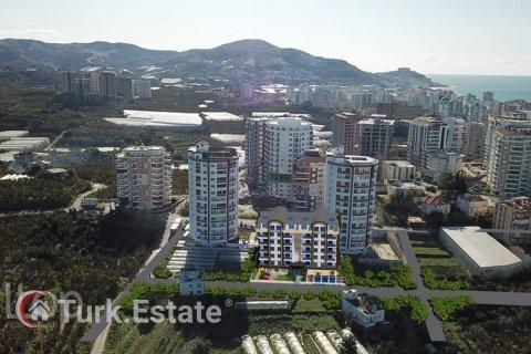 Apartment in Mahmutlar, Turkey No. 1225 - 7