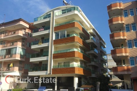 3+1 Penthouse in Alanya, Turkey No. 299 - 34