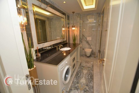 4+1 Penthouse in Alanya, Turkey No. 548 - 30