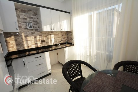 2+1 Apartment in Alanya, Turkey No. 379 - 13
