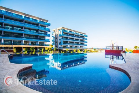 Apartment in Alanya, Turkey No. 828 - 6