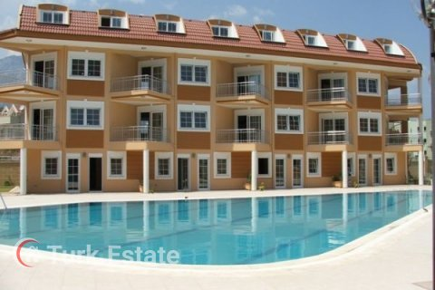 2+1 Apartment in Kemer, Turkey No. 1170 - 5