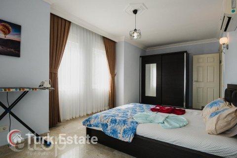 3+1 Villa in Alanya, Turkey No. 537 - 35