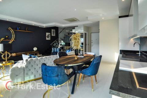2+1 Penthouse in Alanya, Turkey No. 429 - 3