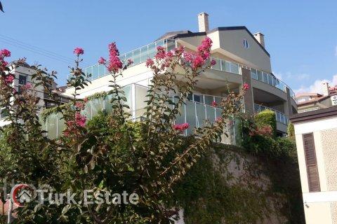 7+1 Villa in Alanya, Turkey No. 471 - 72
