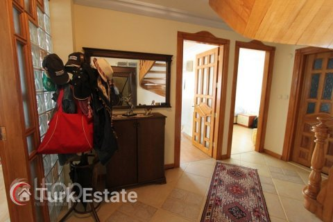 4+1 Penthouse in Alanya, Turkey No. 294 - 14