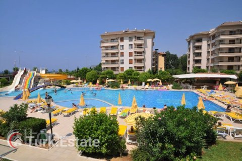 2+1 Apartment in Alanya, Turkey No. 568 - 4