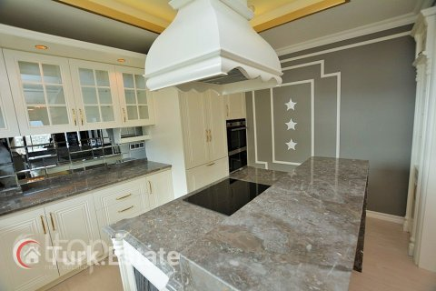 4+1 Penthouse in Alanya, Turkey No. 548 - 10