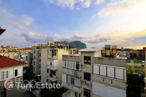 3+1 Penthouse in Alanya, Turkey No. 297 - 18