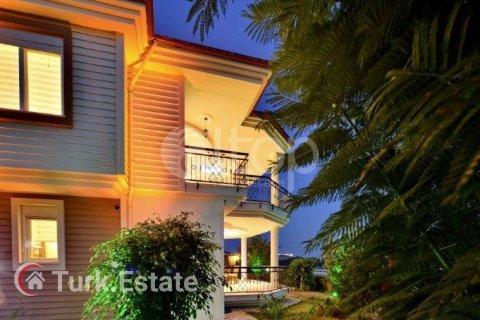 4+1 Villa in Konakli, Turkey No. 952 - 49