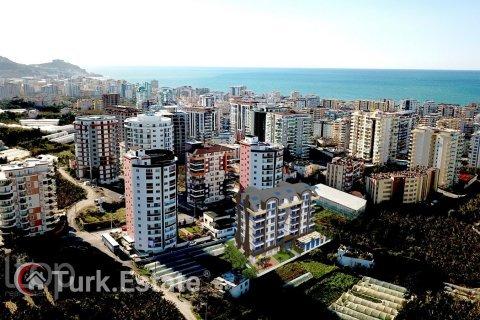 Apartment in Mahmutlar, Turkey No. 1225 - 8