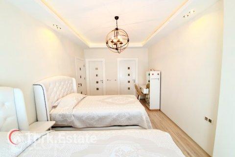 3+1 Apartment in Mahmutlar, Turkey No. 368 - 37