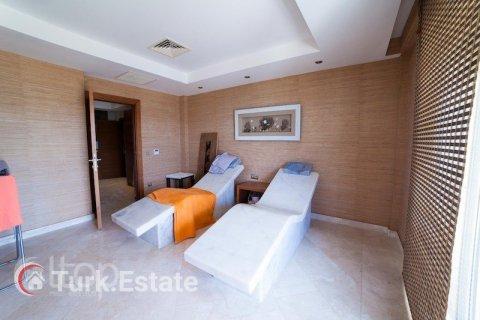 7+1 Villa in Alanya, Turkey No. 471 - 60