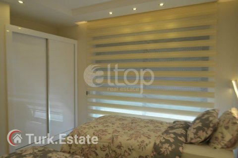 Apartment in Alanya, Turkey No. 1118 - 68