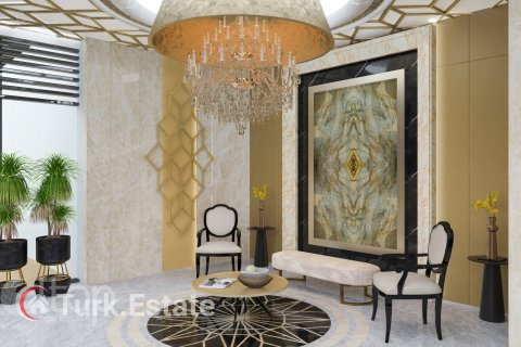 Apartment in Mahmutlar, Turkey No. 644 - 14