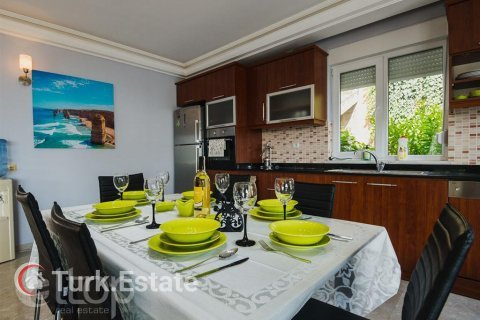 3+1 Villa in Alanya, Turkey No. 537 - 18