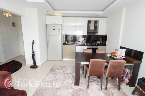 1+1 Apartment in Mahmutlar, Turkey No. 770 - 21