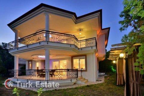 4+1 Villa in Konakli, Turkey No. 952 - 1