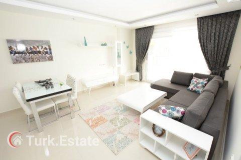 Apartment in Avsallar, Turkey No. 978 - 34
