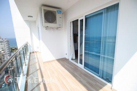 1+1 Apartment in Mahmutlar, Turkey No. 616 - 4