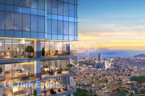 Apartment in Istanbul, Turkey No. 984 - 4
