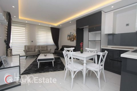Apartment in Alanya, Turkey No. 539 - 6
