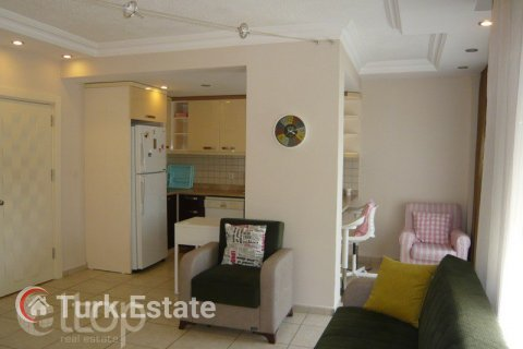 2+1 Apartment in Alanya, Turkey No. 639 - 6