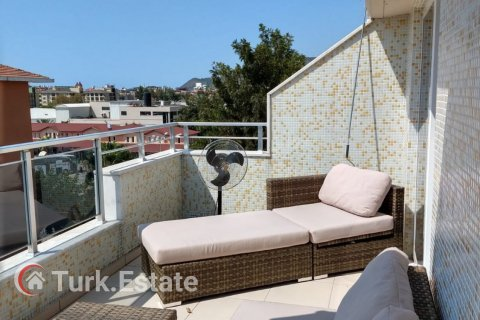 2+1 Penthouse in Alanya, Turkey No. 236 - 1