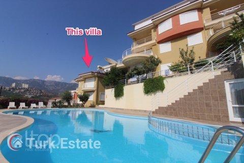 4+1 Villa in Alanya, Turkey No. 923 - 2