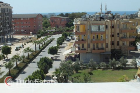 2+1 Apartment in Avsallar, Turkey No. 670 - 27