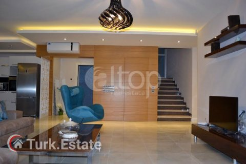Apartment for sale in Alanya, Antalya, Turkey, 4 bedrooms, 240m2, No. 1056 – photo 21