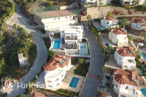 3+1 Villa in Alanya, Turkey No. 420 - 11