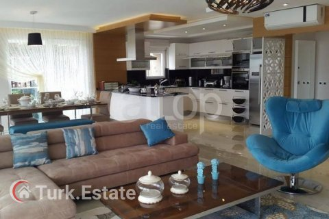 Apartment for sale in Alanya, Antalya, Turkey, 4 bedrooms, 240m2, No. 1056 – photo 4