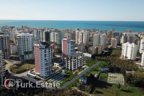 Apartment in Mahmutlar, Turkey No. 1225 - 9