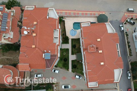 1+1 Apartment in Kestel, Turkey No. 244 - 6