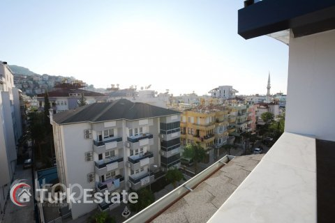 2+1 Apartment in Alanya, Turkey No. 379 - 16