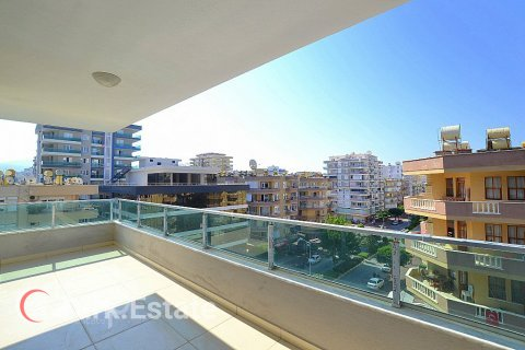 2+1 Apartment in Mahmutlar, Turkey No. 494 - 15