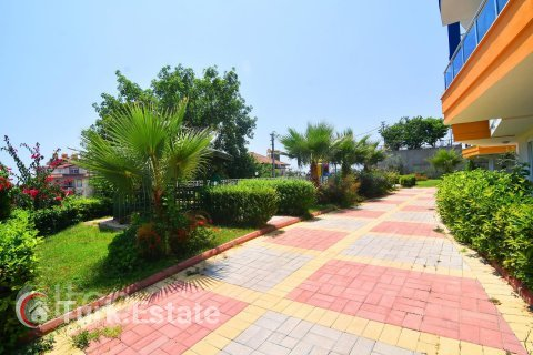 5+1 Penthouse in Alanya, Turkey No. 643 - 7