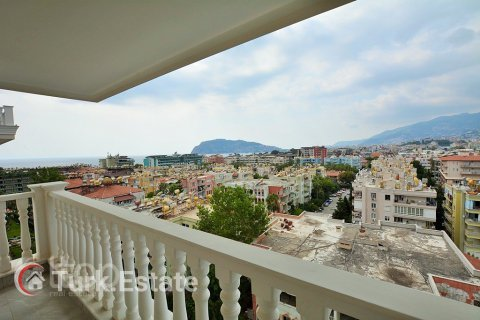 4+1 Penthouse in Alanya, Turkey No. 548 - 22