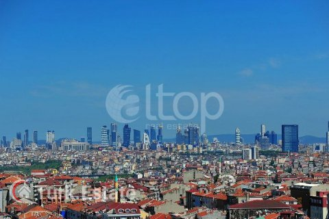 Apartment in Istanbul, Turkey No. 990 - 16