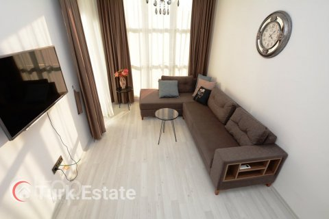 2+1 Apartment in Alanya, Turkey No. 379 - 3