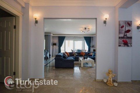 3+1 Villa in Alanya, Turkey No. 537 - 12