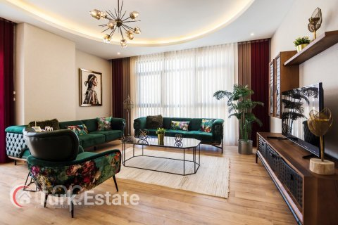 Apartment in Mahmutlar, Turkey No. 882 - 1