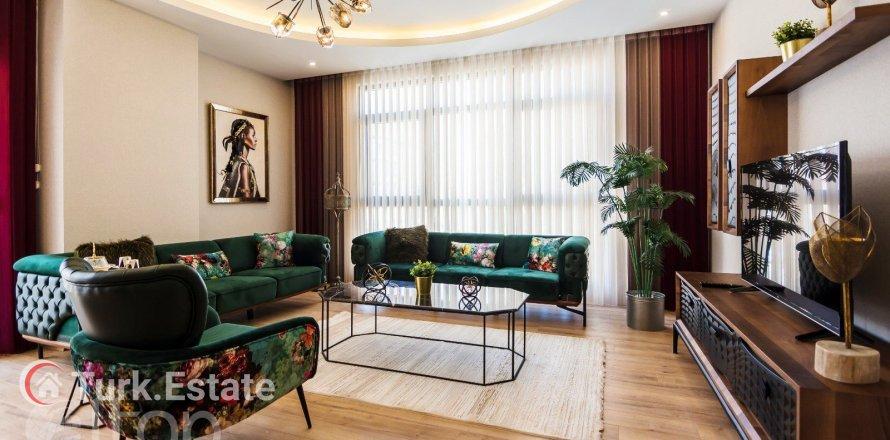 Apartment in Mahmutlar, Turkey No. 882